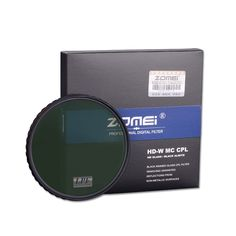 30.59$  Watch more here - ZOMEI 52mm HD Slim Circular PL CIR-PL Polarizer Filter High Definition CPL For Nikon D5300 D5200 D5100 D3300 D3200 D3100   #SHOPPING