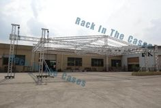 Manufacturer of Portable Stages | Mobile Stage _FortStage