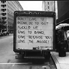 Yup #techno #technomusic #toronto #bass #bassmusic #boileroom #edc #edm #rave #ravergirls #insta #instagood #ilovetoronto #music #djs #dance #drumcode #deeptechno #darktechno #plur #ableton #producing #clr #toronto #ravebooty #soundcloud #technoquotes #technoculture #meme #modular #moog credit @ravehumor by drugzpider