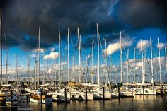 """Marina Heiligenhafen Go to http://iBoatCity.com and use code PINTEREST for free shipping on your first order! (Lower 48 USA Only). Sign up for our email newsletter to get your free guide: """"Boat Buyer's Guide for Beginners."""""""