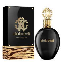 Simply Cavalli, simply Black http://aromedelux.ro/nero-assoluto/2845-parfum-roberto-cavalli-nero-assoluto-edp-50ml.html