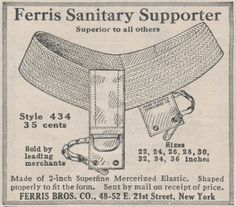 Miscellaneous Madness: For those history curious, this is your period con...
