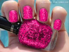 I need this color, and by need, I mean I can't go another day without it