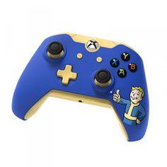Veja fotos do joystick de Xbox One edição Fallout 4