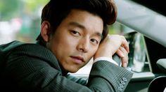 "I loved this scene - ""I missed you"" (Gong Yoo in ""Big"") Korean Men, Korean Actors, Korean Dramas, Goblin Gong Yoo, Korean Military, Yoo Gong, Kyung Hee, Goong, Dream Boy"