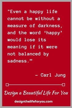 Design a Beautiful Life For You  Darkness and Happiness Quote #inspirationalquotes #motivationalquotes #darknessandhappiness #quotes