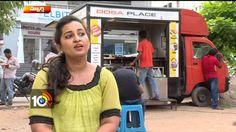 Sri Vidya Success Story In Pizza Dosa Food Truck Business | Spoorthi | M...