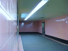 pale, grunge, and pink image Am I Dreaming, Nostalgic Pictures, Weird Dreams, Empty Spaces, Lose My Mind, Vaporwave, Abandoned Places, Architecture, Kawaii