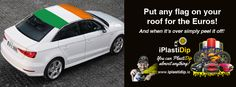 Wrap your car in a tricolour, peel off later Wrap Your Car, Car Ins, Blog, Blogging