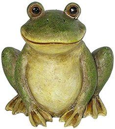 A-Deko Frosch: Amazon.de: Garten
