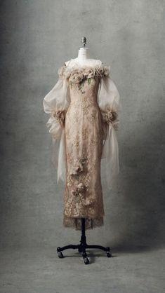 Marchesa // Ready to Wear - Fall 2018