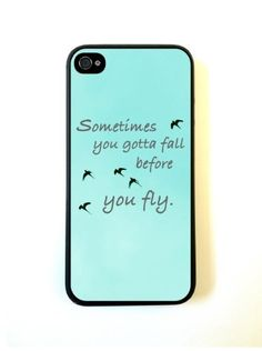 Sometimes You Gotta Fall Quote iPhone 5 Case Fits iPhone 5, http://www.amazon.com/dp/B00C7TAQGK/ref=cm_sw_r_pi_awd_xheGsb1ANX4YF