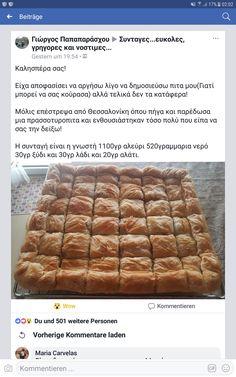 Πίτα  με πράσα Hot Dog Buns, Hot Dogs, Bread, Food, Brot, Essen, Baking, Meals, Breads