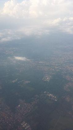 Immagine dall'aereo 5
