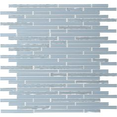 Opulence   Mosaic Tile.  Aquamarine  OP02. Also beautiful in Silk, Opal, Sandstone, Diamond.