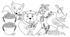 Arktiset Aromit ry Colouring Pages, Opi, Snoopy, Teaching, Education, Children, Fall, Funny, Prints