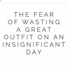 the fear is real ~ lol ~ and if it is my only fear that is pretty insignificant in itself ;)
