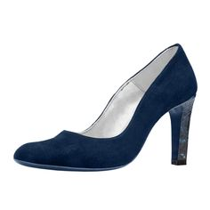 This Jacky heel is a timeless and elegant pump, whit a charming heel of 8.5 centimters. This pump has a more pointed nose and a narrow heel. This pump is available in many bright colors. Create your own Jacky pump here: http://myown-style.com/product/jacky/500/1031/1065 #Jacky #heels #heel #pumps #highquality #high #quality #manybrightcolors #many #brightcolors #colors #darkblue #blue #snake #black #leather #suede #create #your #own #createyourown #unique #elegant #summer #spring #allseasons