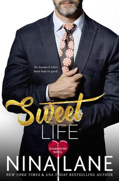 Cover Reveal: Sweet Life by Nina Lane @NinaLaneauthor via @inkslingerpr