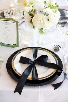 Stylish Table Setting Ideas |