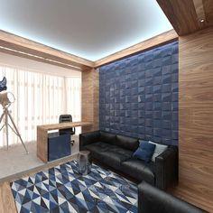 Фото интерьера кабинета в квартире для студента