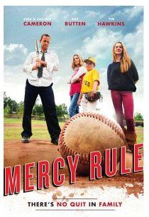 Mercy Rule by @KirkCameron on DVD