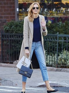 skinny jeans, cropped jeans