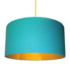 Multi colour sprinkles lampshade mint red candy sprinkles and cotton lampshade sky blue gold mozeypictures Gallery