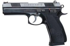 CZ 01401 CZ97B 45ACP 10RD *CA* | Discount Firearms USA