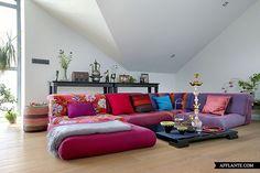 Inspiring House Interior // Anna Erman | Afflante.com
