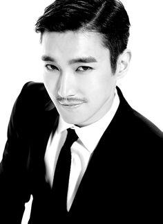 Super Junior M - Swing - Siwon  - Apr 2014