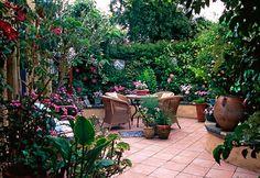 Cordoba spain cordoba and spain on pinterest for Courtyard designs adelaide