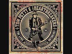 Tom Petty- Breakdown(Live)    Don't breakdown, just leave...