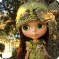just because I love #blythe dolls