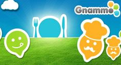 #Gnammo, social eating dove cucinare, mangiare e fare amicizia