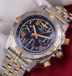 """Реплики часов Breitling - Часы """"Chronomat 44"""" от Breitling модель № 26.101 купить по выгодной цене в интернет-салоне VipTimeClub"""