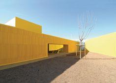 a f a s i a: Atelier Fernandez & Serres