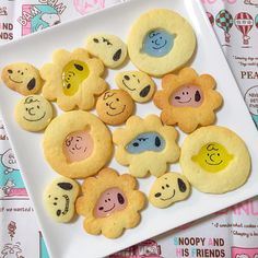 B573477de048dde8d0a1924127953427 Icebox Cookies, Cake Cookies, Cookie Box, Cooking With Kids, Gingerbread Cookies, Cake Decorating, Bakery, Food And Drink, Snoopy