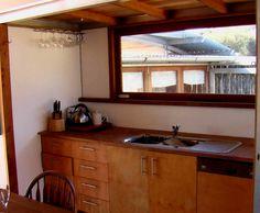 Pod kitchen