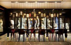 W Hong Kong - Hotels.com