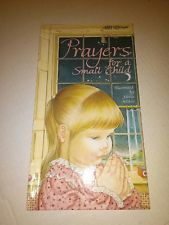 Eloise Wilkin  Prayers for a Small Child by Eloise Wilkin (1984, Hardcover)