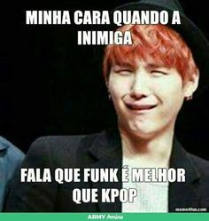 Memes kpop portugues 57 New ideas Bts Memes, Bts Meme Faces, Funny Memes, Bts Taehyung, Bts Bangtan Boy, Jimin, Foto Bts, K Pop, Jikook
