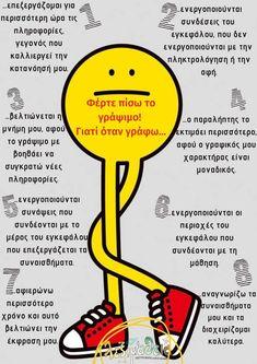 Grammar, Bart Simpson, Education, Motivation, School, Onderwijs, Learning, Inspiration