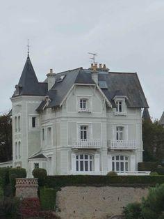 Maison à Dinard, France