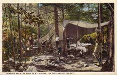 Pisgah Camp