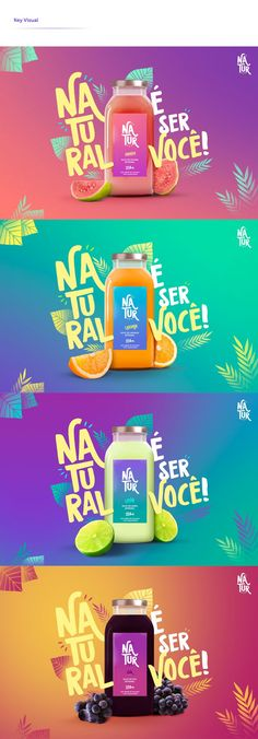 Such fun packaging design and branding for Natur.- Such fun packaging design and branding for Natur. Such fun packaging design and branding for Natur. Layout Design, Design De Configuration, Graphisches Design, Logo Design, Design Typography, Poster Design, Icon Design, Banner Design, Lettering