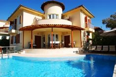 Exclusive selection of villa vacation rentals and self-catering holiday accommodation lets in Kas and Kalkan Turkey, offering the perfect Turkish holiday villa.