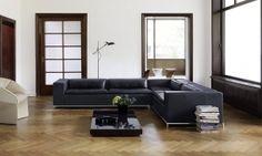 Sofa DS-7 von de Sede