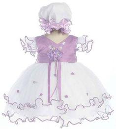Baby girl Easter dress!