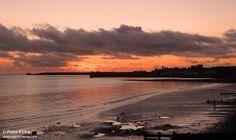 Castletown Sunset - © Peter Killey